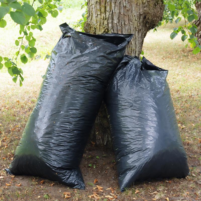 Мешки для мусора повы�...